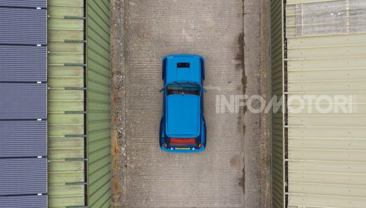 Renault 5 Turbo, RMSothebys la mette all'asta a Villa Erba - Foto 12 di 18