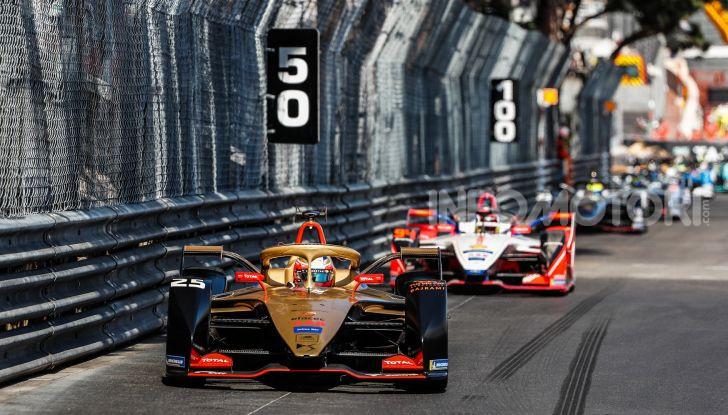 Seconda vittoria per Jean-Éric Vergne e DS TECHEETAH a Monaco - Foto 2 di 6