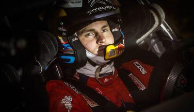 C3 WRC CILE: Sesto podio per Ogier-Ingrassia