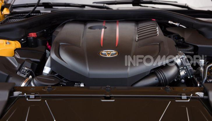[VIDEO] Prova Toyota GR Supra 2020: tutto quello che dovete sapere! - Foto 45 di 66