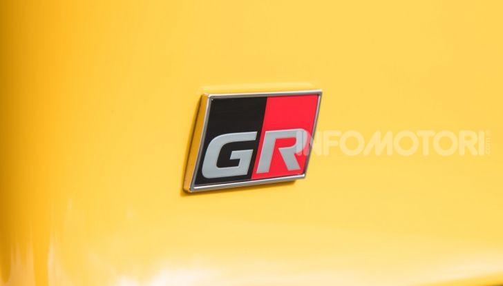 [VIDEO] Prova Toyota GR Supra 2020: tutto quello che dovete sapere! - Foto 42 di 66