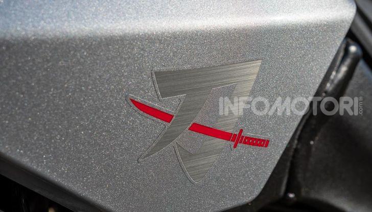 [VIDEO] Prova Suzuki GSX-S 1000 Katana, affilata di nome e di fatto - Foto 9 di 42