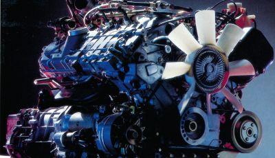 PRV, il progetto del mancato 8 cilindri Peugeot