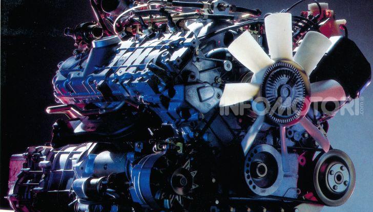 PRV, il progetto del mancato 8 cilindri Peugeot - Foto 1 di 9