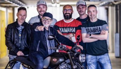 Una Yamaha per Rossi: ma questa volta si tratta di Vasco