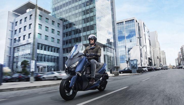 Quale scooter compro nel 2019? La classifica dei migliori 10 in Italia - Foto 10 di 10