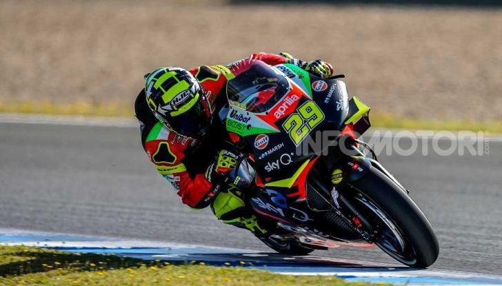 MotoGP 2019 GP di Francia, Le Mans: Vinales e la Yamaha dominano le libere del venerdì, Rossi in difficoltà - Foto 8 di 19