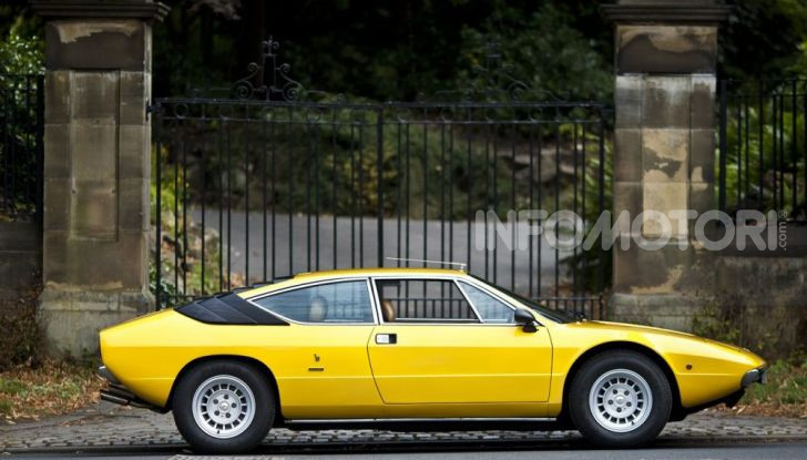 Ferrari, Lamborghini, Porsche e Mercedes all'asta senza riserva su Catawiki - Foto 10 di 11