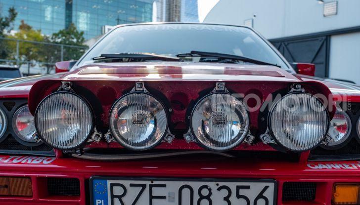 Lancia Delta Integrale 16V del 1989, la Deltona usata in vendita - Foto 26 di 27