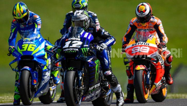 MotoGP 2019 GP d'Italia: l'anteprima Michelin del Mugello - Foto 19 di 22