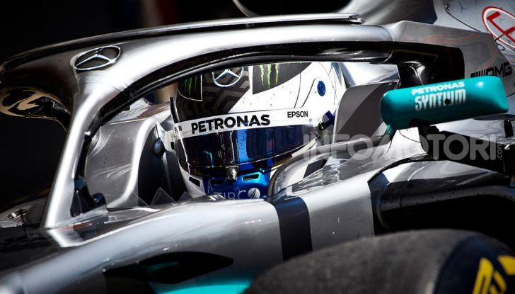 F1 2019 GP Monaco, prove libere: Mercedes in vetta con Hamilton davanti a Bottas, Vettel terzo - Foto 12 di 32