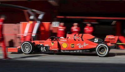 F1 GP Spagna 2019 Montmelò orari TV gara e qualifiche