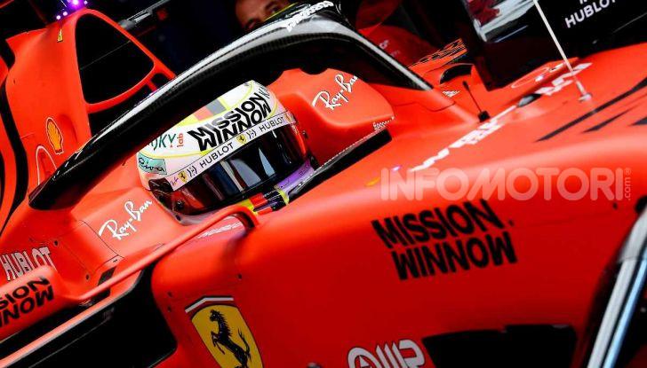 F1 2019 GP Spagna, prove libere: Bottas e la Mercedes al comando, le Ferrari inseguono - Foto 13 di 15