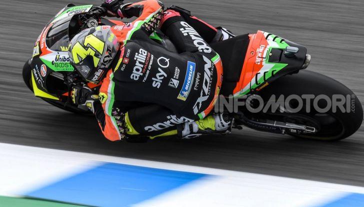 MotoGP 2019 GP di Francia, Le Mans: Vinales e la Yamaha dominano le libere del venerdì, Rossi in difficoltà - Foto 9 di 19