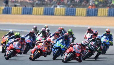 MotoGP 2019 GP di Francia, Le Mans: le dichiarazioni dei piloti italiani