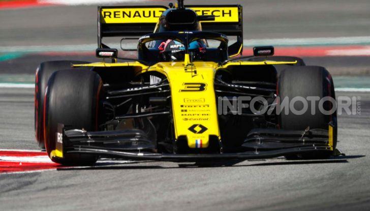 F1 2019 GP Spagna, prove libere: Bottas e la Mercedes al comando, le Ferrari inseguono - Foto 9 di 15