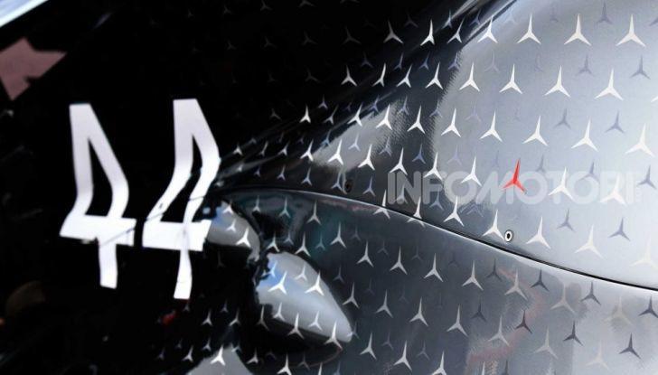 F1 2019 GP Monaco: il ricordo di Niki Lauda a Montecarlo - Foto 6 di 18
