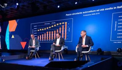 Salvini: detrazione Iva al 100% sulle auto aziendali