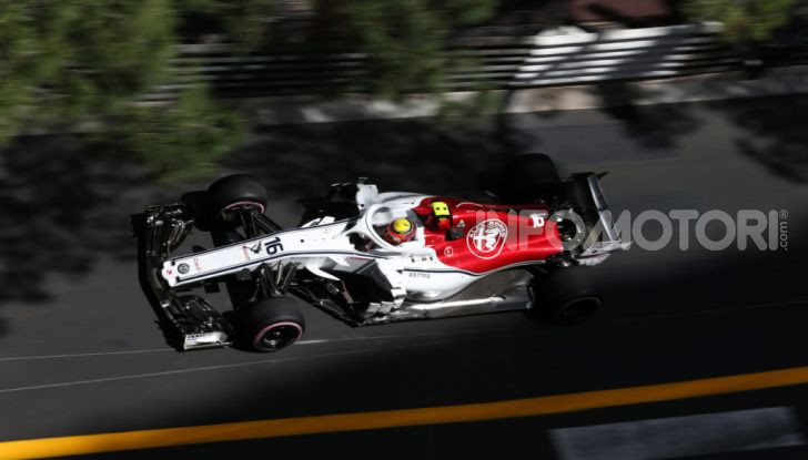 F1 2019 GP Monaco: Hamilton è il Principe di Montecarlo e batte un Verstappen penalizzato. Sul podio Vettel e Bottas - Foto 27 di 32