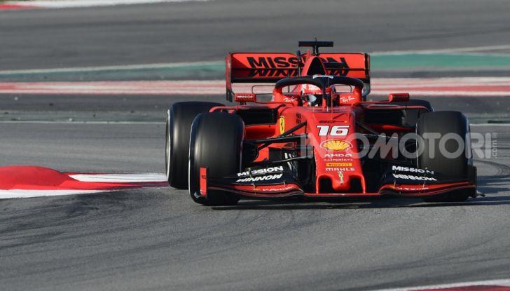 F1 2019 GP Spagna: Hamilton e la Mercedes invincibili a Barcellona, le Ferrari fuori dal podio - Foto 11 di 15