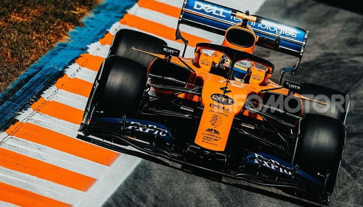 Orari TV F1 GP Monaco di Montecarlo 2019 su Sky e TV8 - Foto 2 di 15