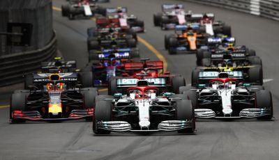 F1 2019 GP Monaco: le pagelle di Montecarlo