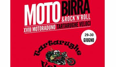 Moto, Birra & Rock'n'Roll