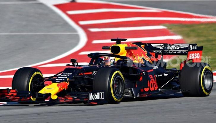 F1 2019 GP Spagna, prove libere: Bottas e la Mercedes al comando, le Ferrari inseguono - Foto 10 di 15