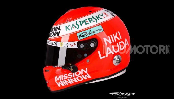 F1 2019 GP Monaco: il ricordo di Niki Lauda a Montecarlo - Foto 4 di 18