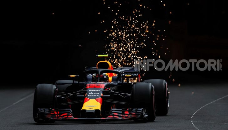 F1 2019 GP Monaco, prove libere: Mercedes in vetta con Hamilton davanti a Bottas, Vettel terzo - Foto 24 di 32