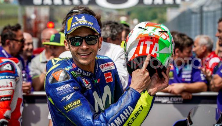 MotoGP 2019 GP d'Italia: l'anteprima Michelin del Mugello - Foto 22 di 22