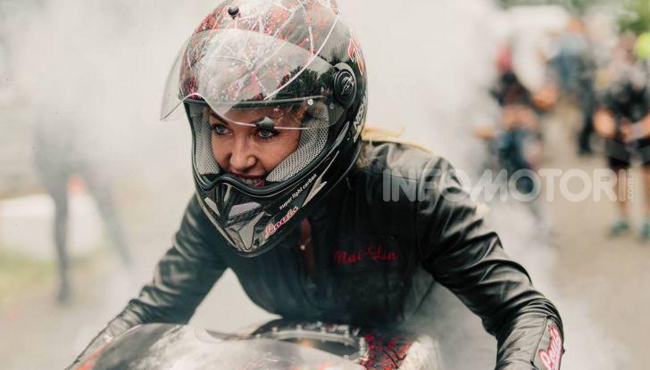 The Reunion 2019: a Monza il festival dedicato a custom e cafè racer - Foto 1 di 9