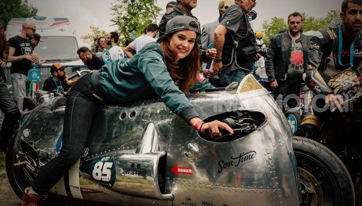 The Reunion 2019: a Monza il festival dedicato a custom e cafè racer - Foto 6 di 9