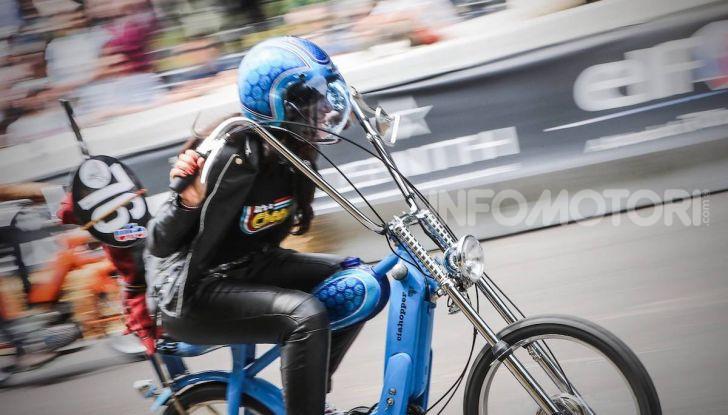 The Reunion 2019: a Monza il festival dedicato a custom e cafè racer - Foto 7 di 9