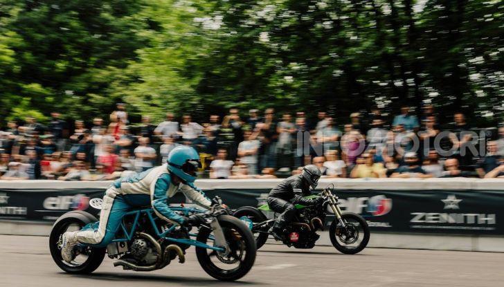 The Reunion 2019: a Monza il festival dedicato a custom e cafè racer - Foto 9 di 9