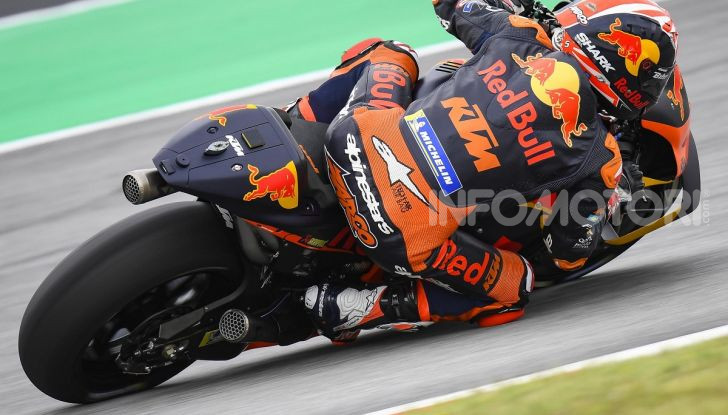 MotoGP 2019 GP di Spagna: l'anteprima Michelin di Barcellona - Foto 12 di 23