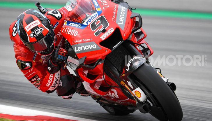 MotoGP 2019 GP di Spagna, Barcellona: Quartararo il più veloce nelle libere davanti a Dovizioso e Nakagami. Rossi settimo - Foto 13 di 23