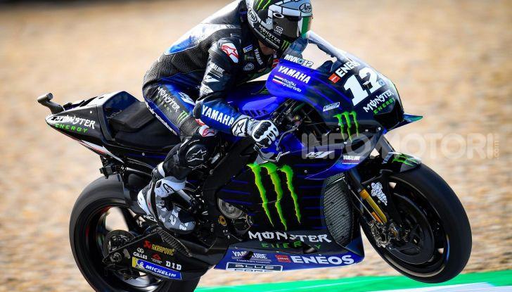 MotoGP 2019 GP d'Olanda, Assen: Vinales torna al successo con la Yamaha davanti a Marquez. Quarto Dovizioso, Rossi a terra - Foto 2 di 13