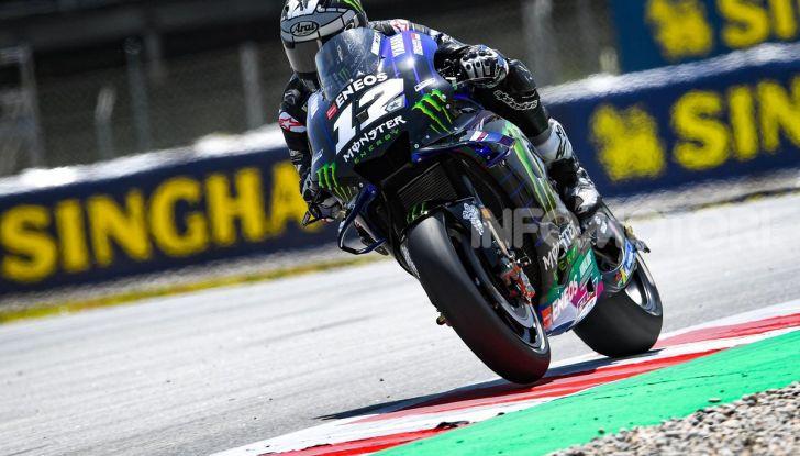 MotoGP 2019, Test Barcellona: Yamaha al top con Vinales e Morbidelli davanti a Marquez. Fuori dai primi dieci Dovizioso e Rossi - Foto 14 di 23