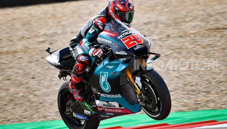 MotoGP 2019 GP d'Olanda, Assen: Vinales torna al successo con la Yamaha davanti a Marquez. Quarto Dovizioso, Rossi a terra - Foto 3 di 13