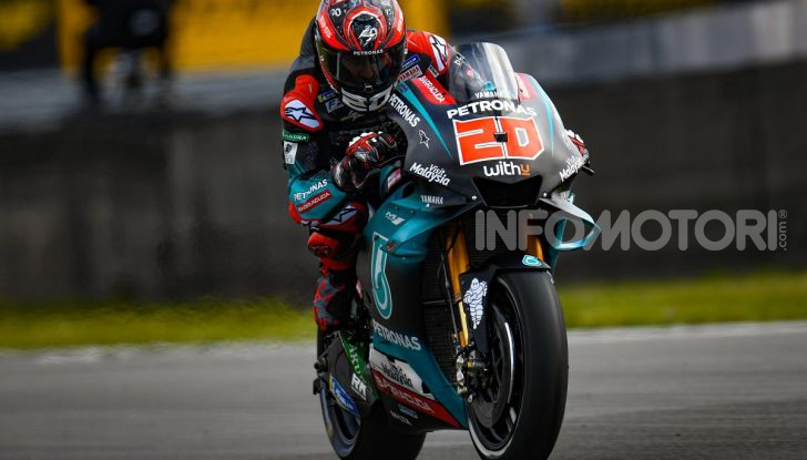 MotoGP 2019 GP d'Olanda: le pagelle di Assen - Foto 6 di 13