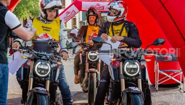 La nostra 20.000 Pieghe: un viaggio di passione con una Honda CB650R - Foto 2 di 31