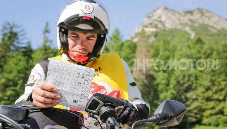 La nostra 20.000 Pieghe: un viaggio di passione con una Honda CB650R - Foto 8 di 31