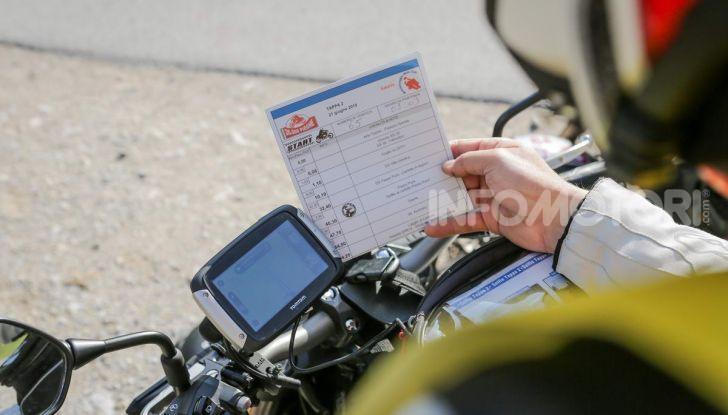 La nostra 20.000 Pieghe: un viaggio di passione con una Honda CB650R - Foto 9 di 31