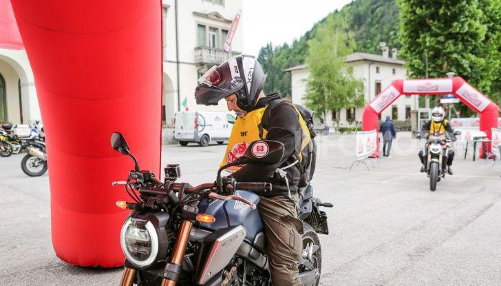 La nostra 20.000 Pieghe: un viaggio di passione con una Honda CB650R - Foto 13 di 31