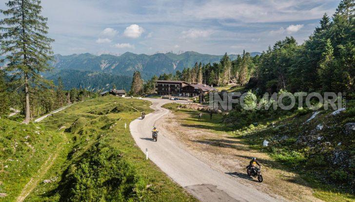 La nostra 20.000 Pieghe: un viaggio di passione con una Honda CB650R - Foto 18 di 31