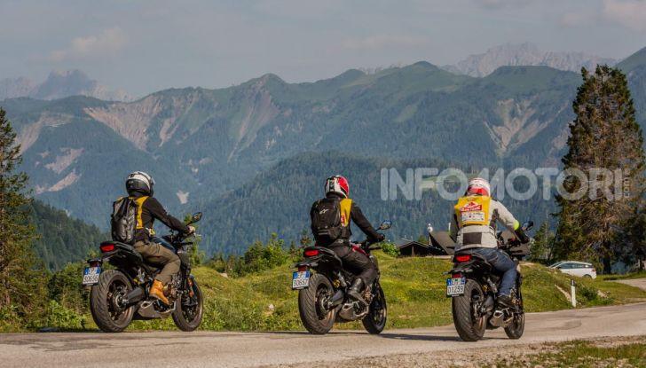 La nostra 20.000 Pieghe: un viaggio di passione con una Honda CB650R - Foto 22 di 31