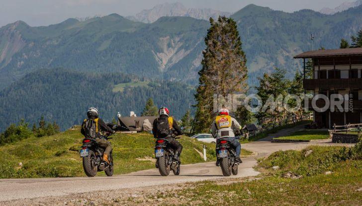 La nostra 20.000 Pieghe: un viaggio di passione con una Honda CB650R - Foto 23 di 31