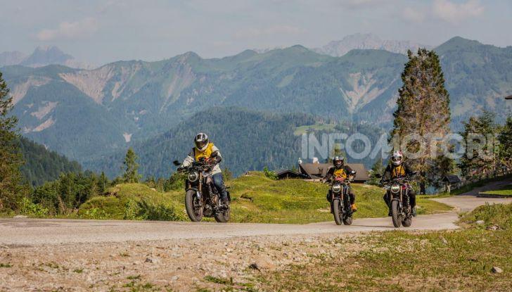 La nostra 20.000 Pieghe: un viaggio di passione con una Honda CB650R - Foto 24 di 31