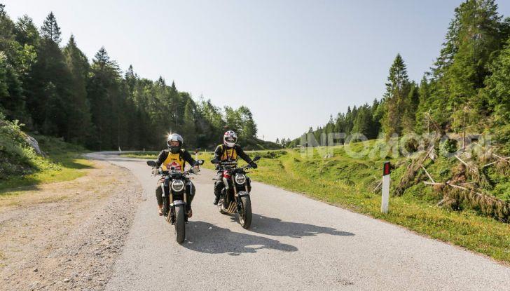 La nostra 20.000 Pieghe: un viaggio di passione con una Honda CB650R - Foto 26 di 31